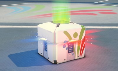 Blizzard steps back from paid loot boxes