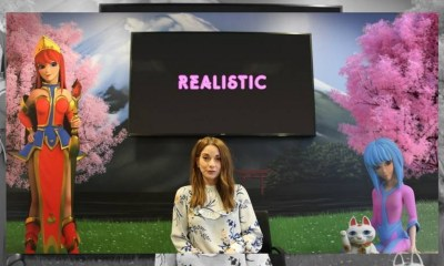 Realistic Games grows Gibraltar office