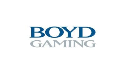 Boyd Gaming Announces Quarterly Dividend