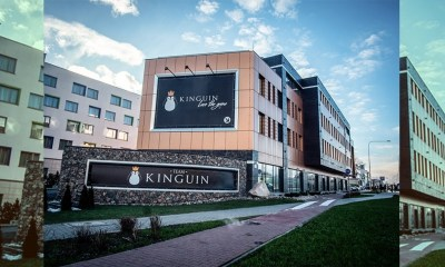 Kinguin Unveils New Esports Performance Center to Elevate the European Esports Ecosystem To The Next Level
