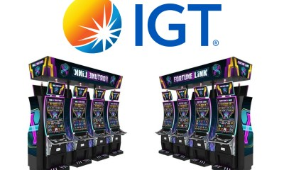 IGT to Unveil Expanded Scope of New Product Offerings at NIGA 2019