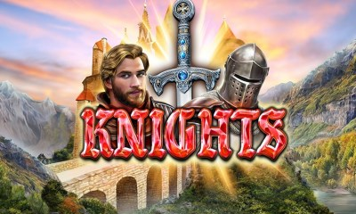 Red Rake Gaming releases Knights
