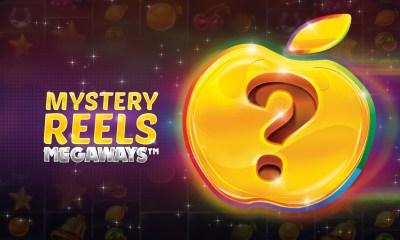 Red Tiger - Mystery Reels Megaways™