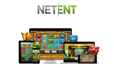 Adventure awaits in NetEnt's Temple of Nudges