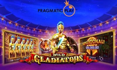 Pragmatic Play's Wild Gladiators