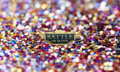 Videoslots Launches Battle Of Slots For Mobile