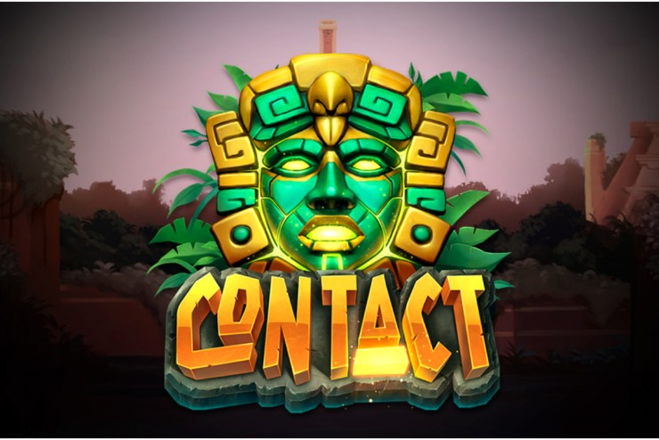 Play'n GO Make 'Contact' with Latest Release!