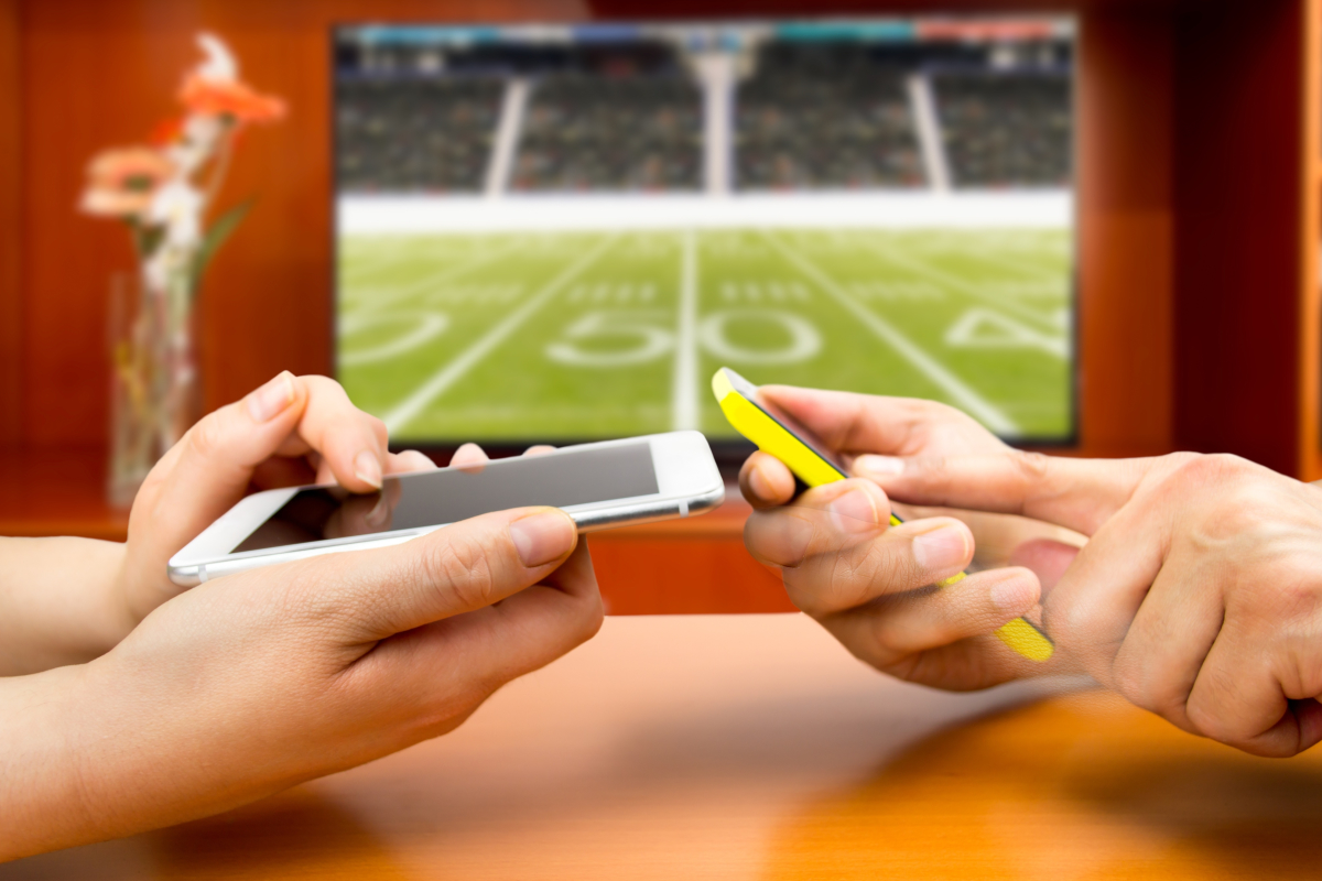 New Jersey Online Casinos - $44.6 Million - Finish First Football Betting Season With Strong February Revenues