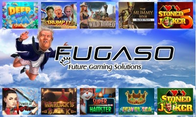 Fugaso reach major milestone with 1 billion bets