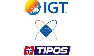 IGT Signs 10-Year Contract with TIPOS in Slovakia to Provide Aurora™ Platform, Lottery Retailer Terminals, and Services