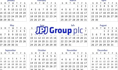 JPJ Group to announce 2018 financial results