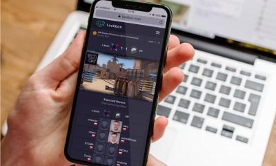 Esports betting platform Luckbox partners with MoneyMatrix