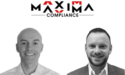 Maxima Compliance expands team with two senior hires
