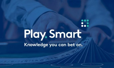 OLG's Responsible Gambling Program again recognized as Best in The World