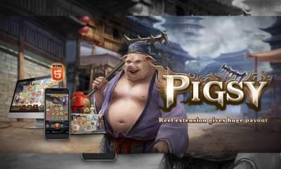 SA Gaming unveils Pigsy