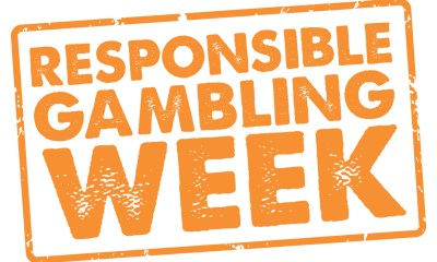 British Gambling Industry Unites Once Again For Responsible Gambling Week 2019