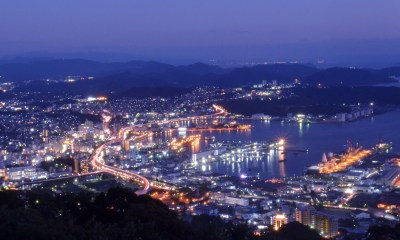 Sasebo Chamber of Commerce Selects HOGO as Marketing Partner for Integrated Resort Development