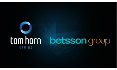Tom Horn strengthens its position in Lithuania with Betsafe.lt