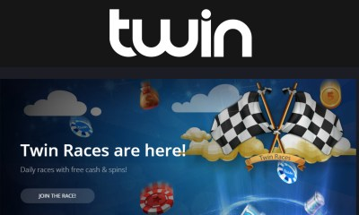 Twin launches fast-paced Twin Races