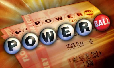 US Powerball to Break Through $1 Billion Ceiling