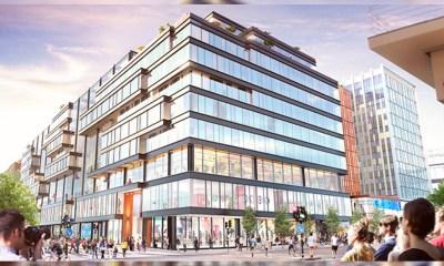 Kindred moves to new premises in central Stockholm