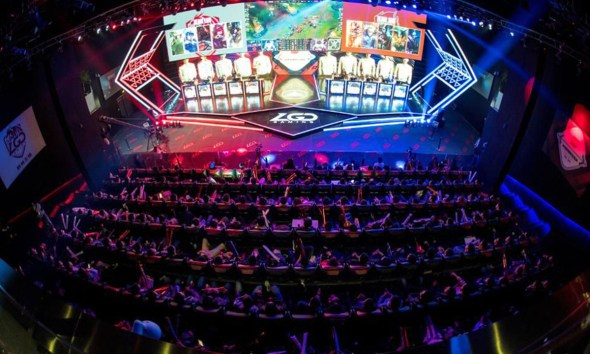 ePlay Partners with Major Sports, eSports and Egaming Leader in China