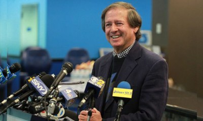Dennis Drazin to Join Sports Betting Hall of Fame