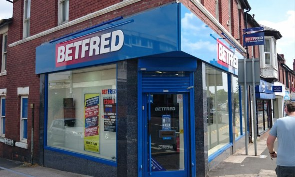 ASA Rejects the Complaint against Betfred Advert