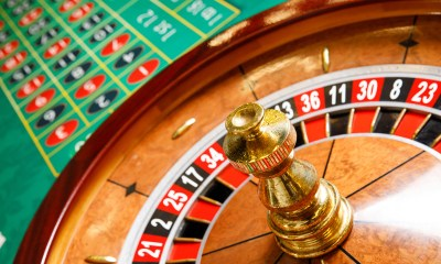 Reel Games announces the launch of T-Line touch table roulette at Fantasy Springs Resort Casino