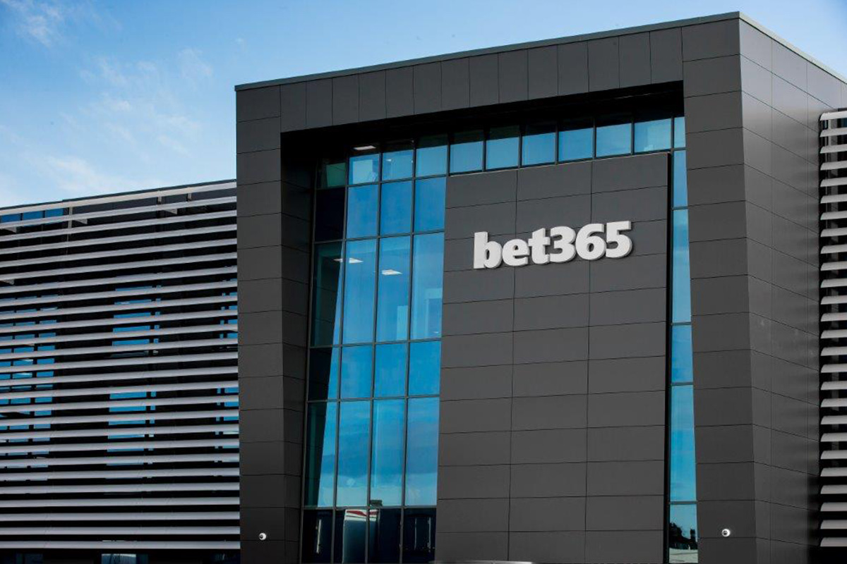 Bet365 Launches New Kubernetes Cluster