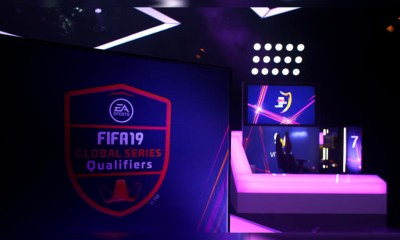 France Wins Inaugural FIFA eNations Cup