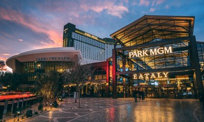 MGC Releases March GGR for Plainridge Park Casino and MGM Springfield