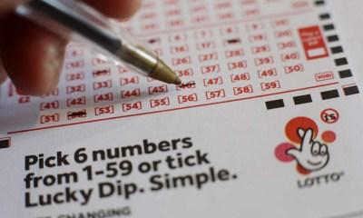 Legislators Urge to Raise UK Charity Lottery Sales