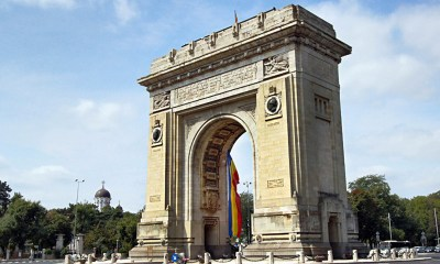 Bucharest to shift gambling halls outside the city