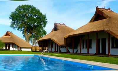 Romanian Investors to Relaunch and Turn Lebada Luxury Resort & Spa into Casino