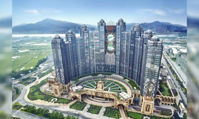 "Melco Resorts Launches ""Above & Beyond"" Sustainability Strategy"