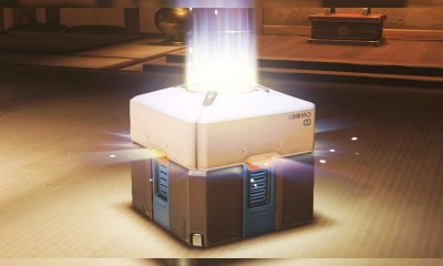 U.S. FTC to conduct public workshop for examining consumer protection issues surrounding loot boxes
