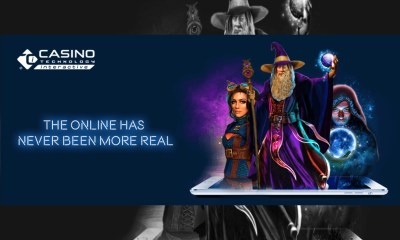 Casino Technology Interactive sets to increase its market share