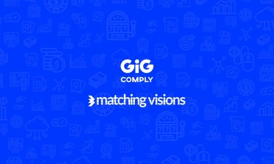 GiG signs Matching Visions for its B2B marketing compliance tool, GiG Comply