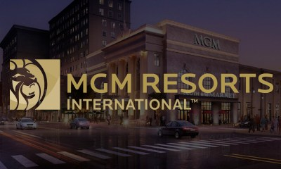 "MGM Resorts Named ""Breakthrough of the Year"" At The Sports Business Awards"