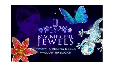 High 5 Games with Magnificent Jewels