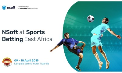 NSoft to attend Sports Betting East Africa Summit