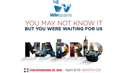 Win Systems Attends The Feria De Madrid Ready To Revolutionize The Spanish Market