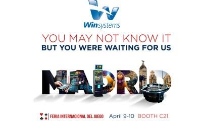 Win Systems Attends The Feria De Madrid Ready To Revolutionize The Spanish Market