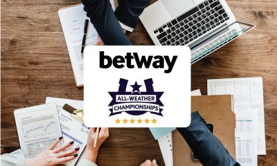 Betway extends All-Weather Championships deal
