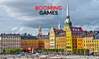 Malta-based slot supplier Booming Games is now available on LeoVegas