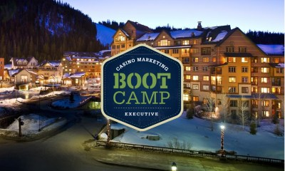 Inaugural Casino Marketing Boot Camp A Success