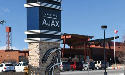 Great Canadian Gaming Finalizes New GTA Gaming Bundle Lease Agreement at Casino Ajax