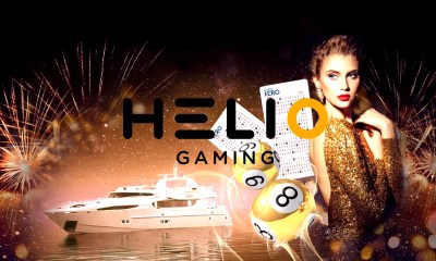 Helio Gaming live with Vbet