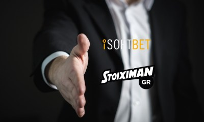 iSoftBet seals Stoiximan content and platform deal